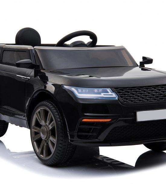 Bmw Z8 Replica: Kids Electric Car